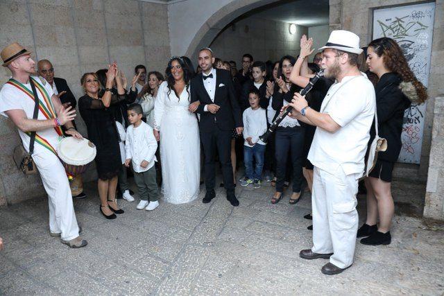 הפקת אירועים בירושלים | הפקת חתונות בכותל