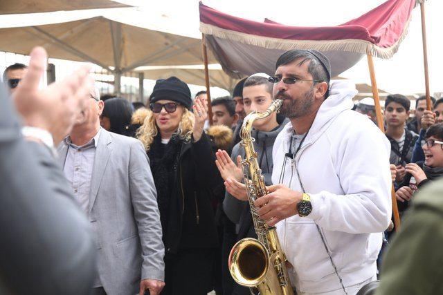 הפקת בר מצווה בכותל | הפקת אירועים בירושלים